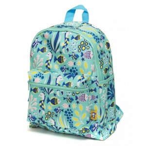 Rucksack Under the Sea