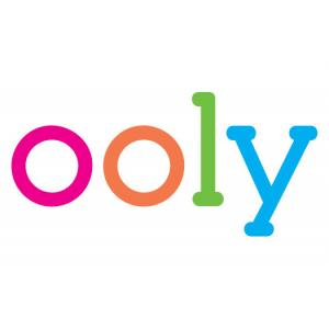 ooly: for a fun, happy and colourful...