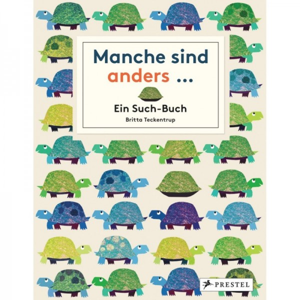 Manche sind anders...