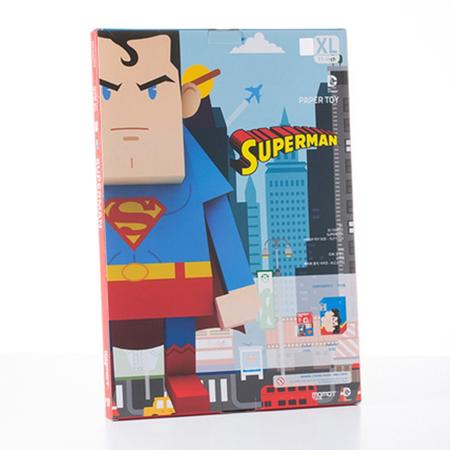 momot Superman XL