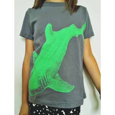 T-Shirt Lucky Fish, Hai